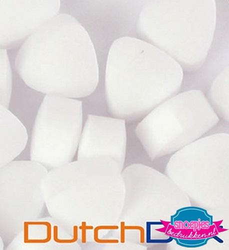 dextrose mint extra strong snoeppot bedrukken logo personaliseren