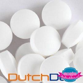 dextrose mint snoeppot bedrukken logo personaliseren
